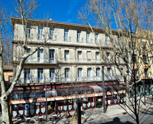 Hotel Bristol, Avignon