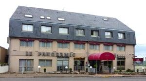 Hotel Panoramic, Sancerre
