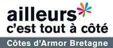 cotes d'armor logo