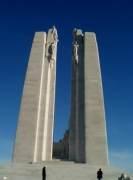 vimy canadian memorial