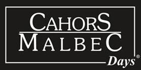 cahors malbec days logo