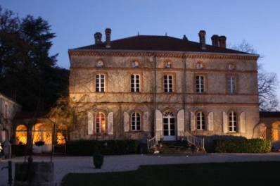 B&B Chateau de l'Oiseliniere