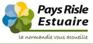 Pays Risle Estuaire logo