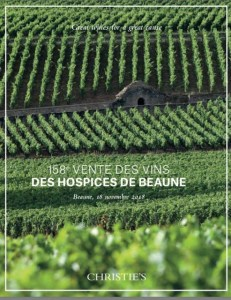 Hospices de Beaune poster