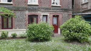 D-House Appart Jardin