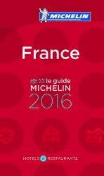 Michelin France 2016