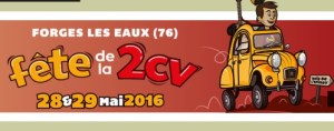 2CV poster