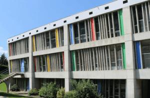 Le Corbusier Cultural Cente