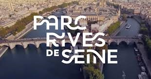 Parc Rives de Seine