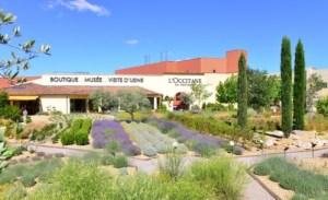 l'Occitanie visitor centre