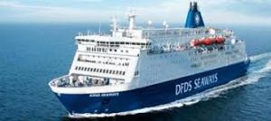 DFDS France Ferrry
