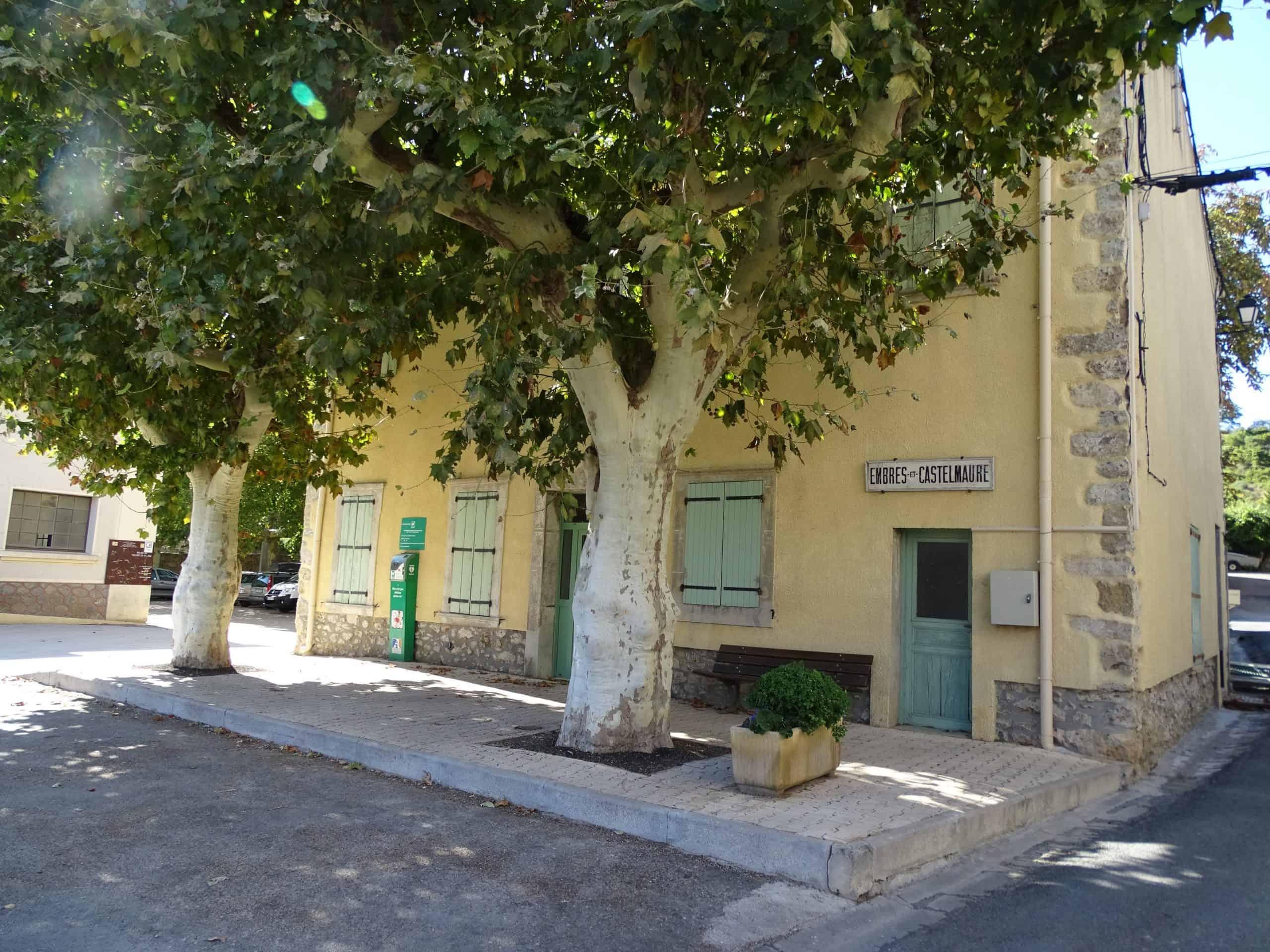 Castelmaure, Aude