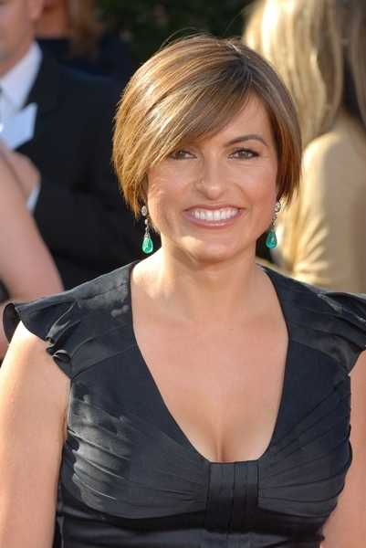 Mariska hargitay hairstyles  French Fashions