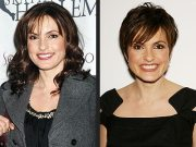 mariska hargitay hairstyles french
