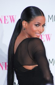 ponytail hairstyles black girls