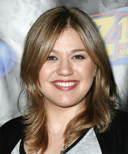 Kelly Clarkson French Fashions