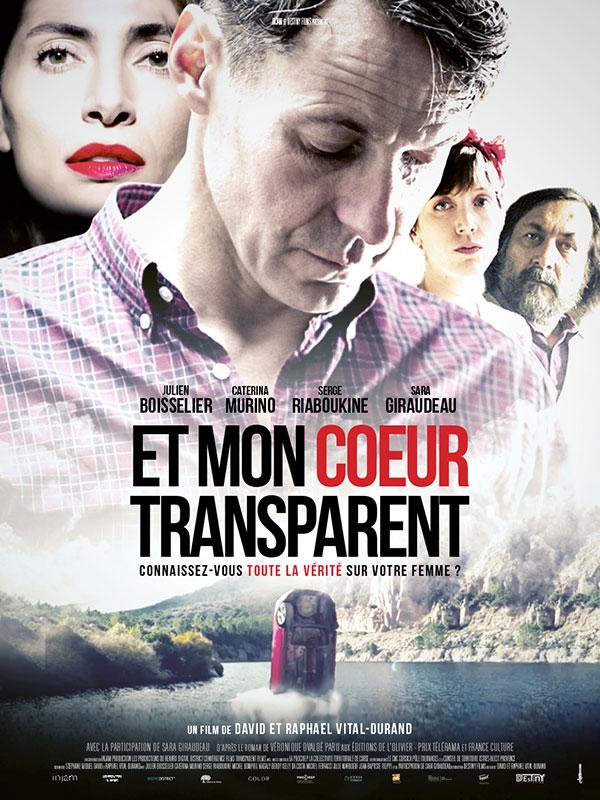 Et mon coeur transparent FRENCH WEBRIP 2020 649.6 Mo