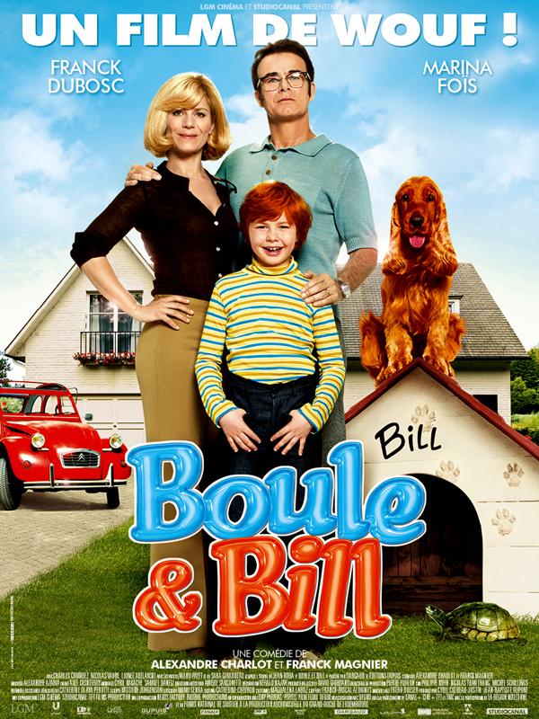 Boule Et Bill Le Film : boule, Boule, FrenchFlicks, L'agenda, Films, Français, Etats-Unis