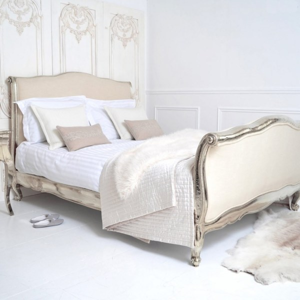 French Shabby Chic Bedroom Furniture - Year of Clean Water
