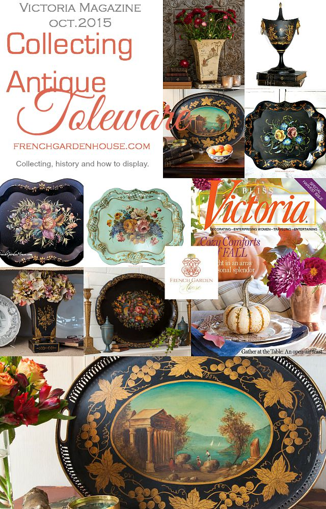 FrenchGardenHouseVictoriaMagazineFeatureTole