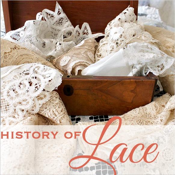 HistoryofLace
