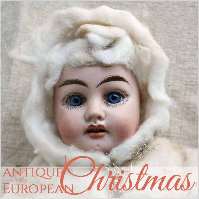 Collecting European Holiday Antiques