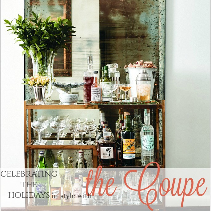 The Coupe | Celebrating Craft Cocktails