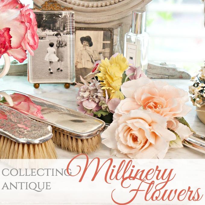 Secret Life of Antiques | Always in Bloom