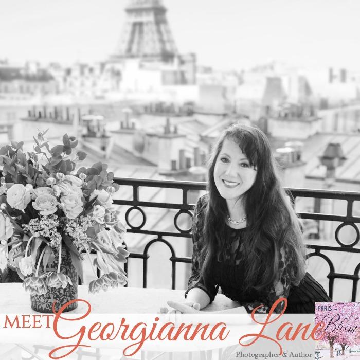 Brilliant Friends | Georgianna Lane