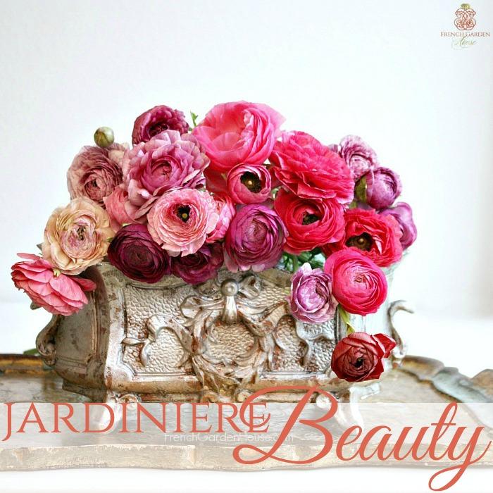 Jardiniere Beauty