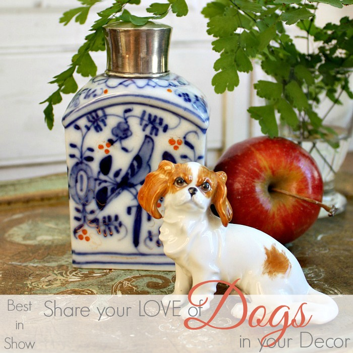 BEST IN SHOW | Share your Love of Dogs in your Decor