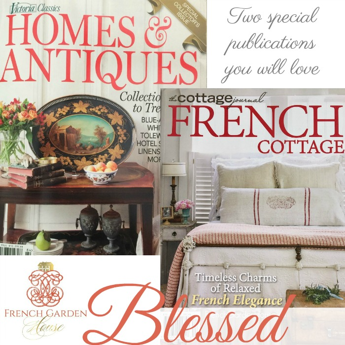 BLESSED | FRENCHGARDENHOUSE