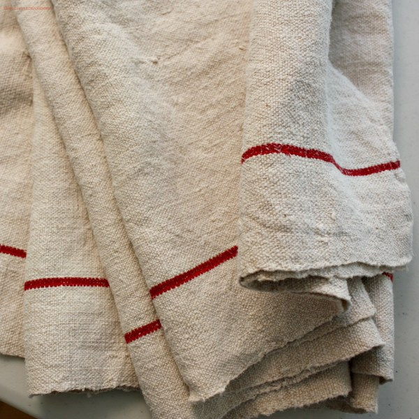 French Country LinenTablecloth