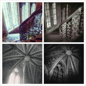 Suzi_Livingstone_St Pancras Chambers (before & after renovations)
