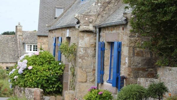 Les Maisons – Today's French