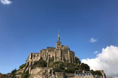 Le Mont Saint-Michel – Facts – Today's French