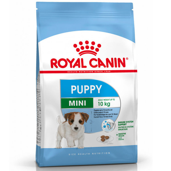 pienso cachorros royal canin mini junior