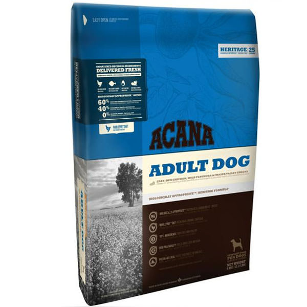 pienso perros acana adult dog