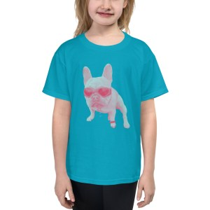 Cool Frenchie T-Shirt
