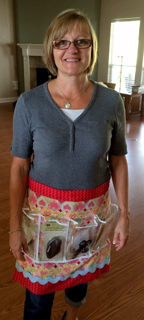 Crafter Apron