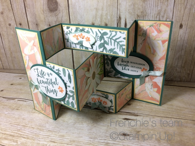 Daisy Delight Stampin'Up!