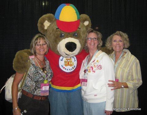 Build a Bear!