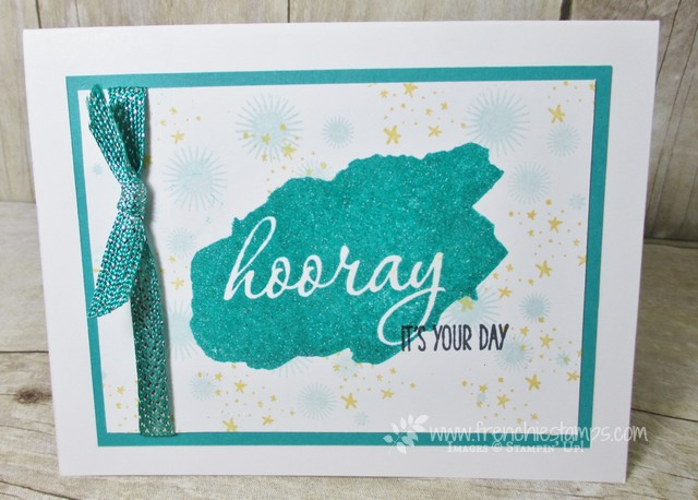 Revers Words Sale a Bration Stampin'Up!