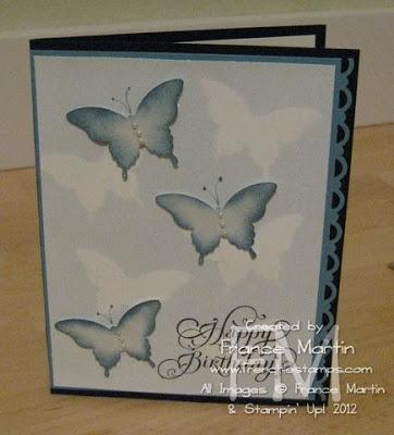Shimmer Designer Paper