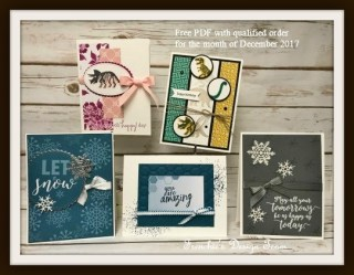 Frenchie Stamps Customer Appreciation, Free PDF qualified orders,