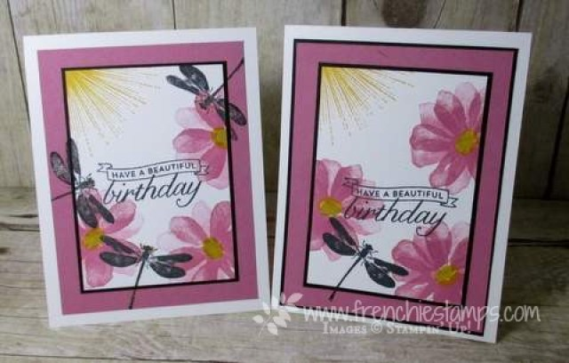Sweet Sugarplum Birthday Frenchie Celebration Blog Candy