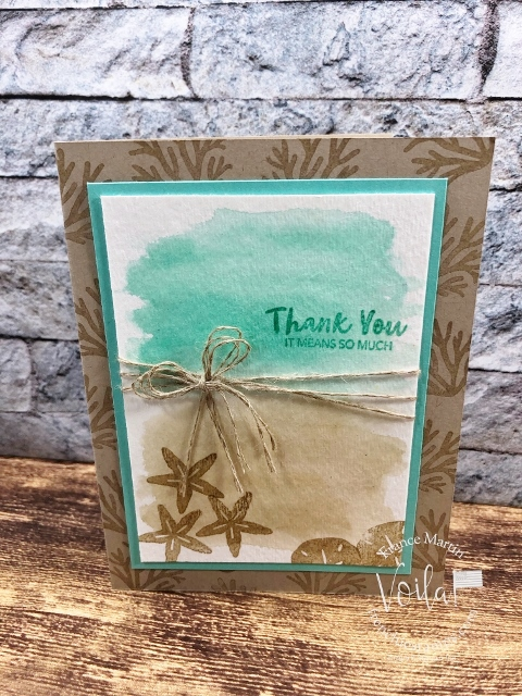 Stampin'Up! June 2019 Paper Pumpkin A Little Smile alternative product and extra inspiration with the stamp set. Available at frenchiestamps.com