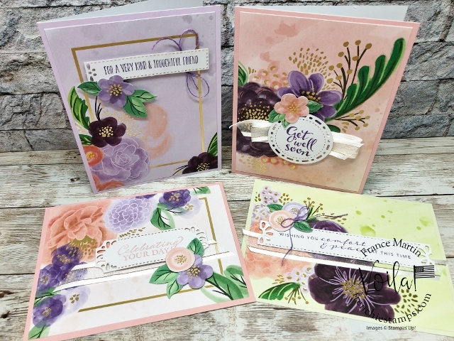 The Gorgeous Posies Kit