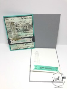 Simple Flap Closure With The Stamp Sets Pallet Thoughts and Sailing Home