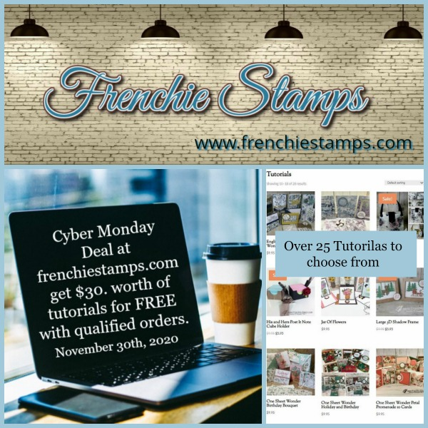 Frenchie' Cyber Monday Big Deal